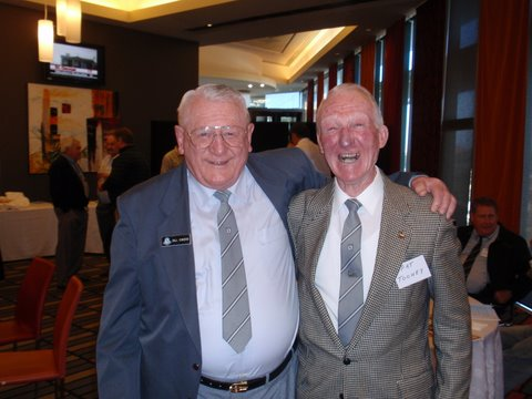 Norm Reeves Ford >> Noel Kelly's Kids - 2013 Pratten Park Reunion. This year the Pratten Park Magpies reunion is ...