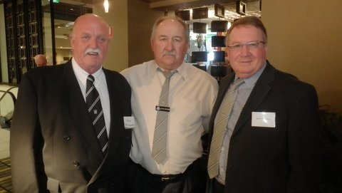 Norm Reeves Ford >> Noel Kelly's Kids - 2013 Pratten Park Reunion. This year ...